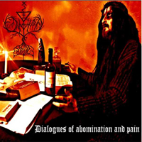 Omega Of Existence - Dialogues Of Abomination And Pain
