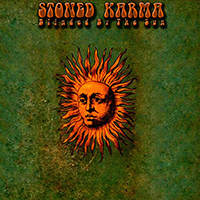Stoned Karma - Blinded By The Sun