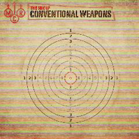 My Chemical Romance - Conventional Weapons