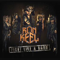 Ron Keel Band - Fight Like a Band