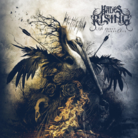 Hades Rising - As Frost Takes Over (EP)