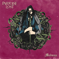 Paradise Lost - Medusa (Limited Edition)