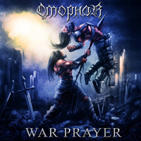 Omophor - War Prayer
