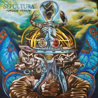 Sepultura - Machine Messiah (Limited Edition)