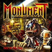 Monument - Hair Of The Dog