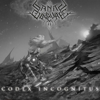 Sanity Obscure (Sgp) - Codex Incognitus