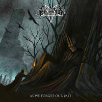 Horrid - As We Forget Our Past