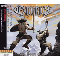 Exmortus - The Sound Of Steel (Japan Edition)