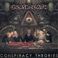 Crashdeath - Conspiracy Theories