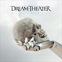 Dream Theater - Distance Over Time (Digipak Limited Edition)