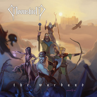 Moonshield - The Warband