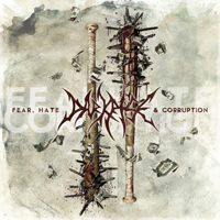 DarkRise - Fear, Hate And Corruption