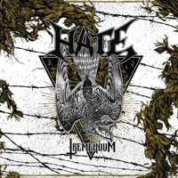 Hate (POL) - Tremendum (Deluxe Edition)
