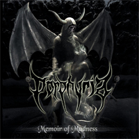 Porphyria - Memoir Of Madness
