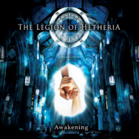 The Legion Of Hetheria - Awakening