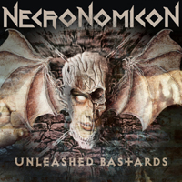 Necronomicon (DEU) - Unleashed Bastard