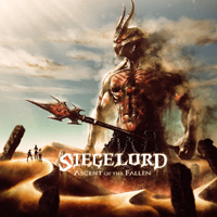 Siegelord - Ascent Of The Fallen