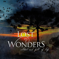 Lost In Wonders - Stout and Full of Life