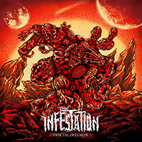 Infestation (UKR) - Fractal Delusion