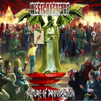 West Coast Fury - Future of Provocation