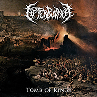 Afterburner - Tomb Of Kings