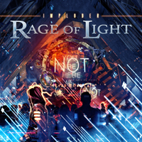 Rage Of Light - Imploder (Limited Edition)