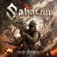 Sabaton - The Last Stand (Limited Edition)