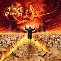 Altar Of Oblivion - The Seven Spirits