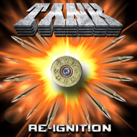 Tank (GBR) - Re-Ignition