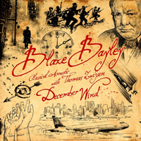 Blaze Bayley - December Wind