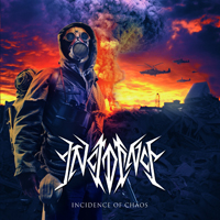 Incidence - Incidence Of Chaos (Reissue)