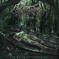 Cryptopsy - The Book of Suffering - Tome II (EP)