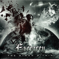 Evergrey - The Storm Within (Deluxe Edition)