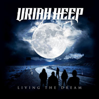 Uriah Heep - Living The Dream