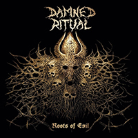 Damned Ritual - Roots of Evil