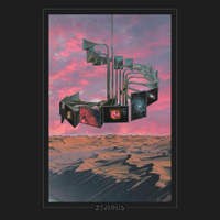 Zevious - Lowlands