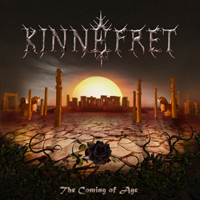 Kinnefret - The Coming Of Age