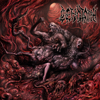 Cenotaph - Perverse Dehumanized Dysfunctions