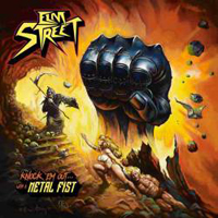 Elm Street - Knock 'em Out - With A Metal Fist