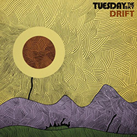 Tuesday The Sky (Jim Matheos) - Drift '2017