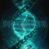 Disturbed - Evolution (Deluxe Edition)
