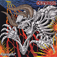 Outrage - Raging Out (Deluxe Edition)