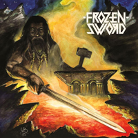 Frozen Sword - Frozen Sword