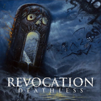 Revocation - Deathless (Limited Edition)